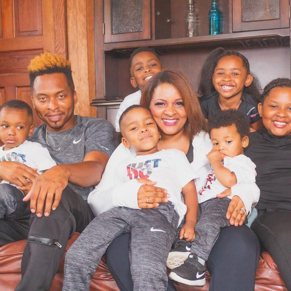 HLM family
